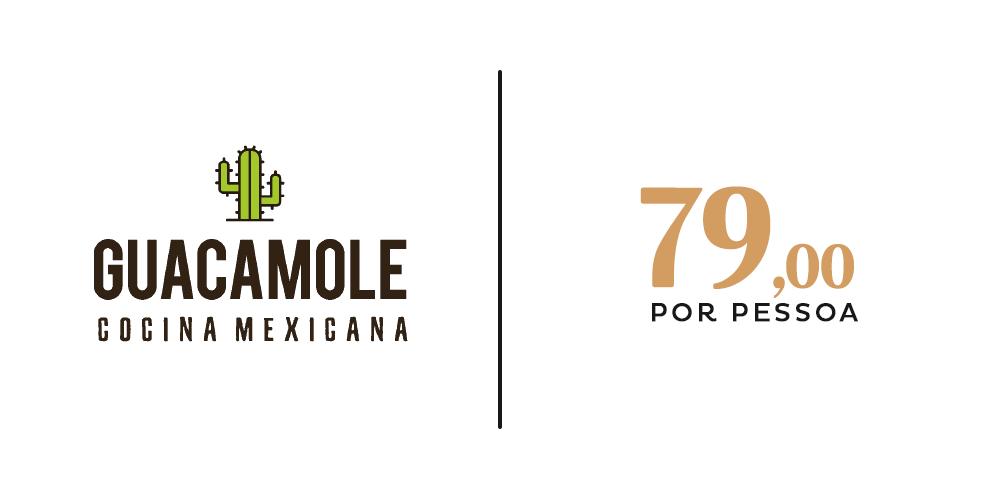 Logos e Valor Guacamole